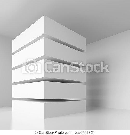 Abstrae la arquitectura - csp9415321