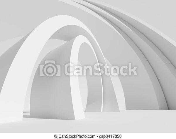 Abstrae la arquitectura - csp8417850