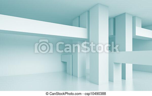 Abstrae la arquitectura - csp10490388