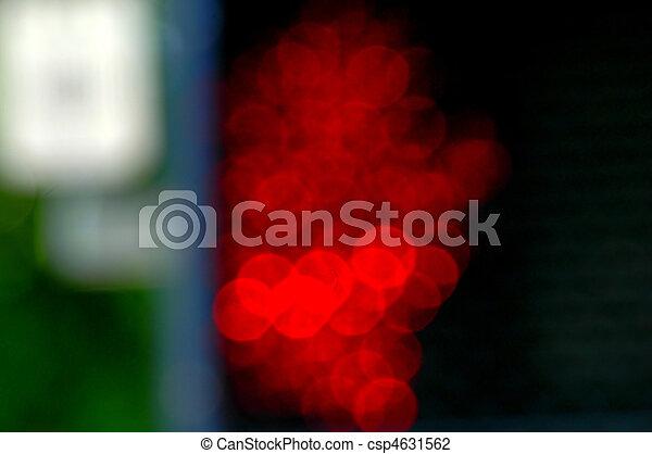 Colores abstractos. - csp4631562