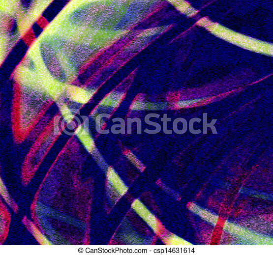 abstracto dinámico - csp14631614