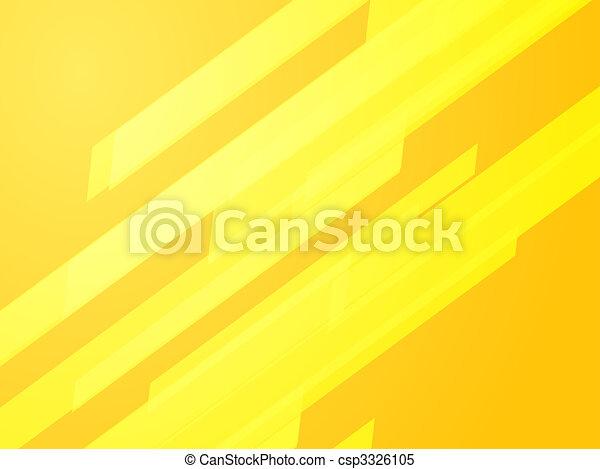 Dinamismo abstracto - csp3326105