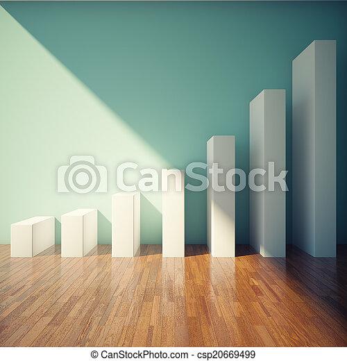 Escaleras abstractas - csp20669499