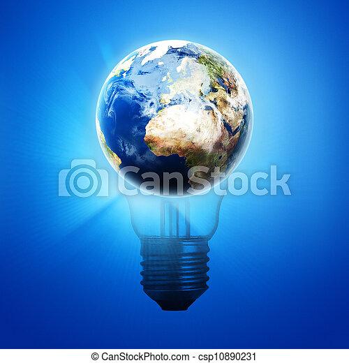 resumen, fondos, ambiente, diseño, tecnología, su - csp10890231