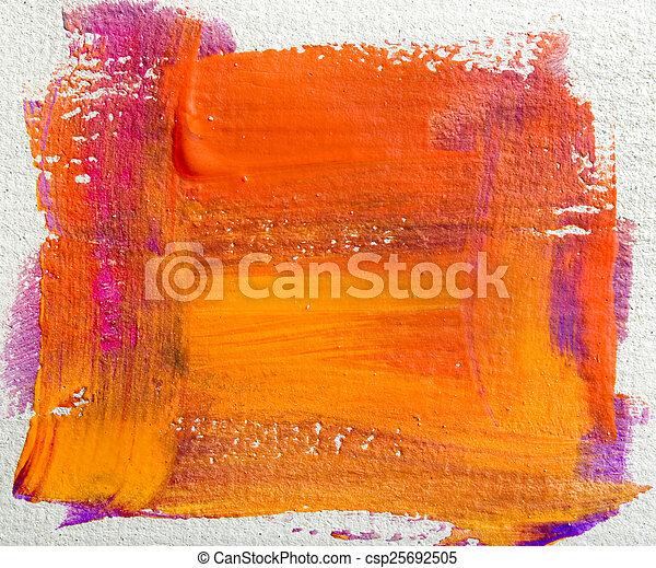 Trasfondo abstracto - csp25692505