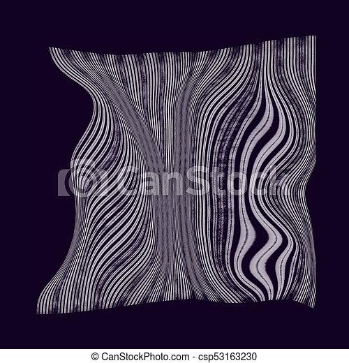 Trasfondo abstracto - csp53163230