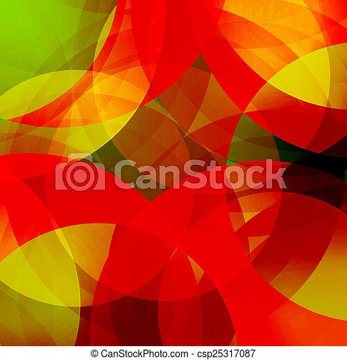 Trasfondo abstracto - csp25317087