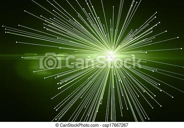 Extrema tecnología - csp17667267