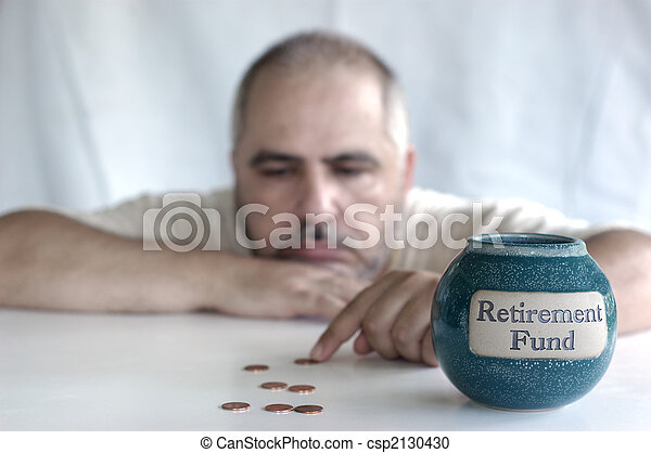 retirement fund bankrupt - csp2130430
