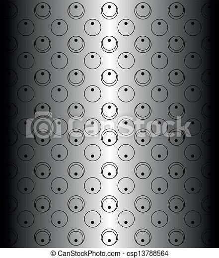 Retro background - csp13788564