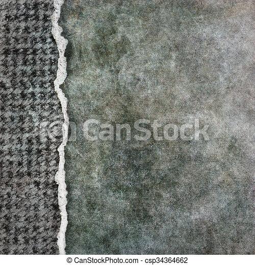 retro background - csp34364662