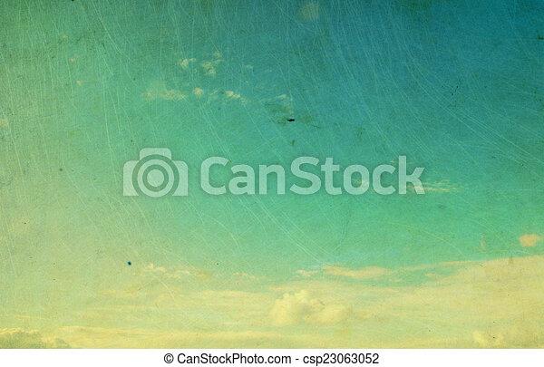Retro Background - csp23063052