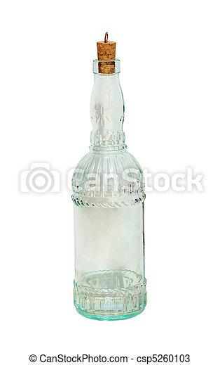 Retro bottle - csp5260103
