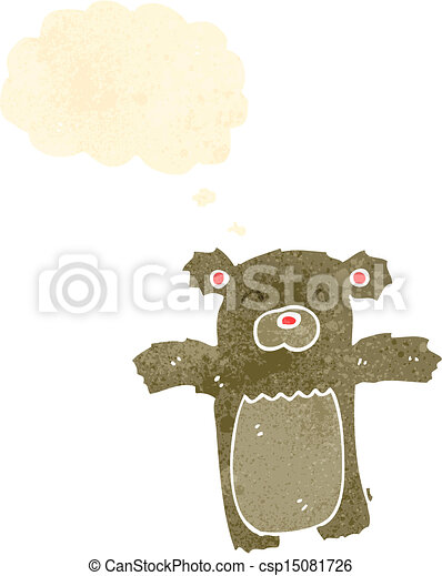 Retro caricatura - csp15081726