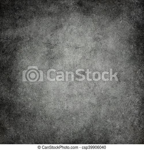 Retro Hintergrund - csp39906040