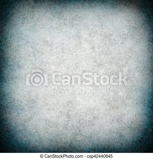 Retro Hintergrund - csp42440845