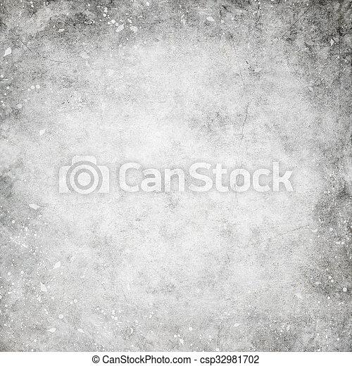 Retro Hintergrund - csp32981702