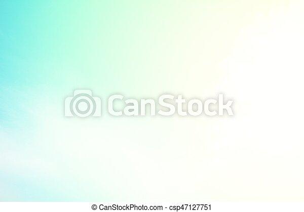 Retro or vintage sky - csp47127751