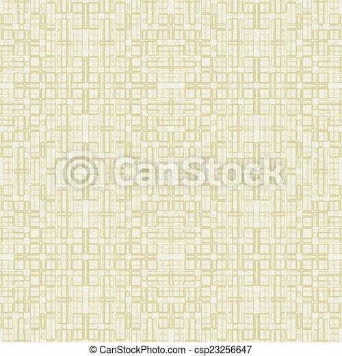 Retro pattern. Seamless background. - csp23256647