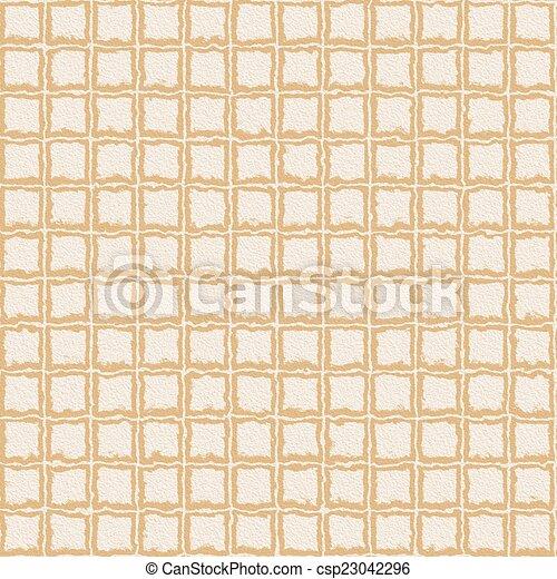 Retro pattern. Seamless background. - csp23042296