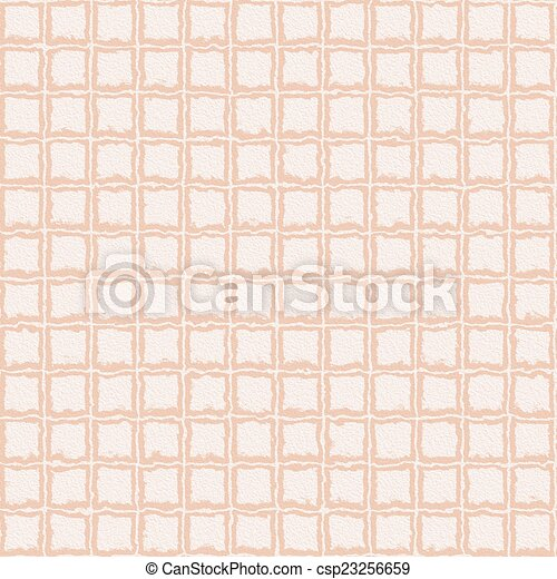 Retro pattern. Seamless background. - csp23256659