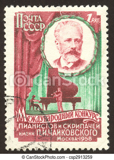 tchaikovsky romantic era