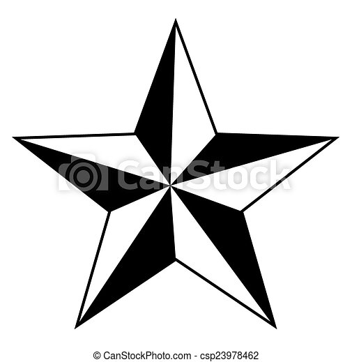 retro star abstract retro festive star element vector shape clip rh canstockphoto com star vector artwork star clipart vector