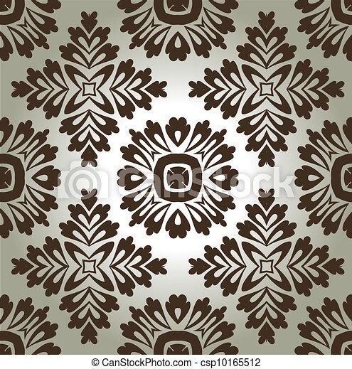 retro wallpaper - csp10165512