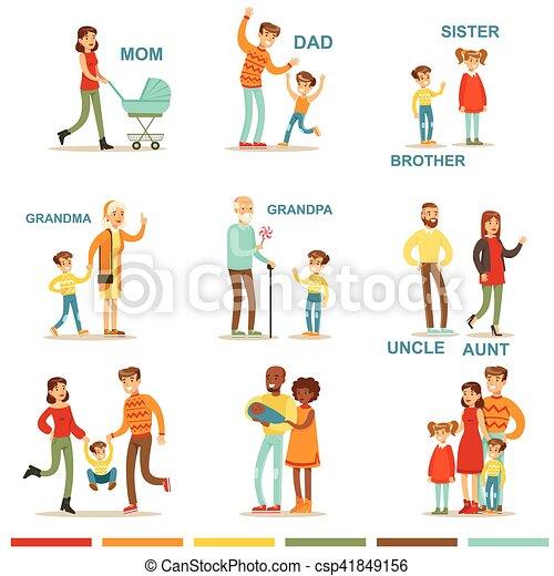 reuni u00f3n  correspondiente  familia   abuelos  todos  grande ant clip art coloring pages ant clip art coloring pages