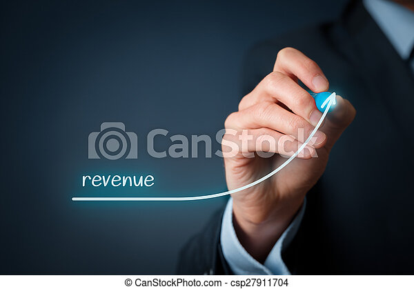 Revenue - csp27911704