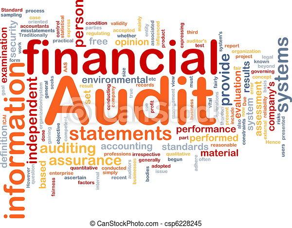 revision, begriff, finanziell, knochen, hintergrund - csp6228245