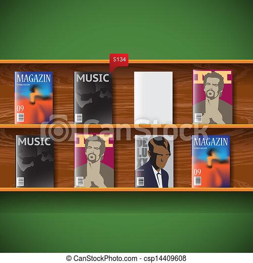 Revistas online - csp14409608