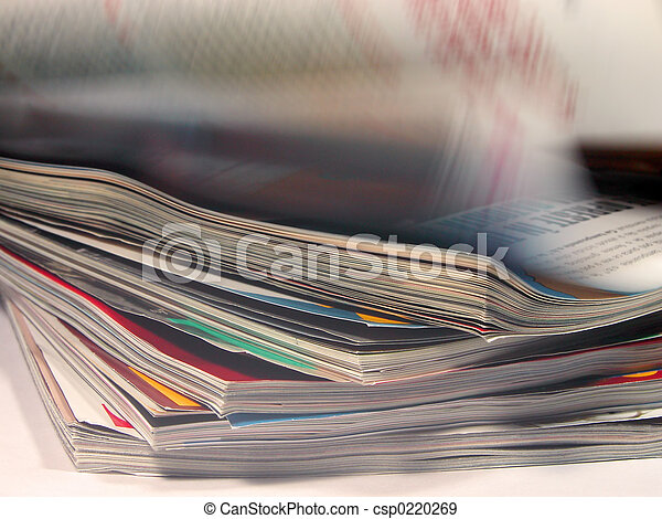 Revistas - csp0220269