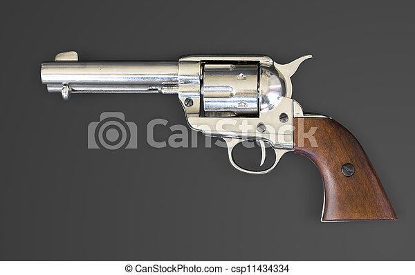 Colt forty five
