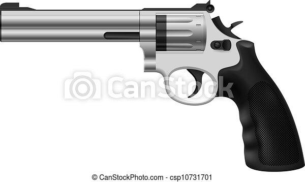 Revolver - csp10731701