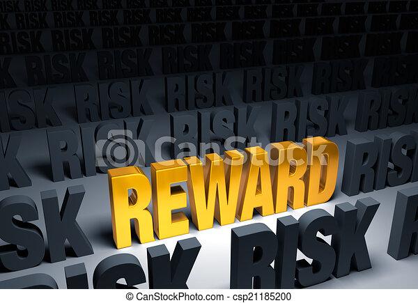 Reward In Risk - csp21185200