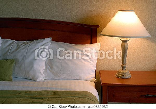 rey, cama - csp0381932