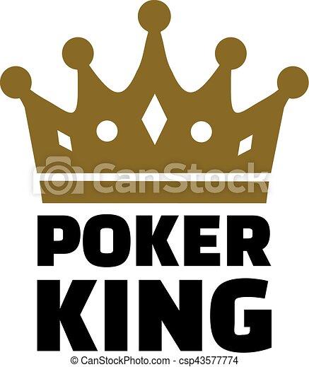 Rey Póker Corona