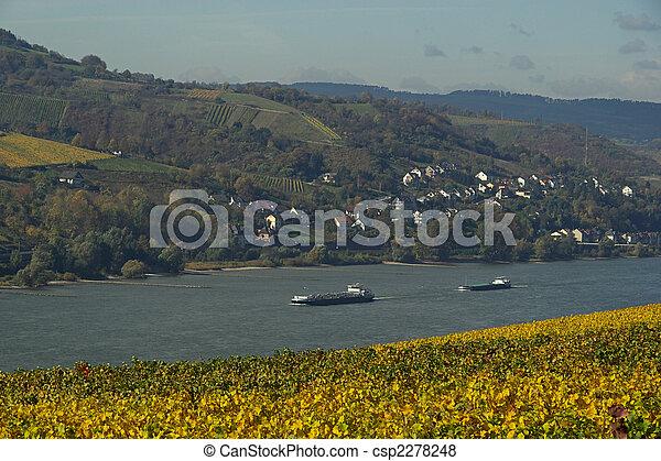 Rhein 05 - csp2278248