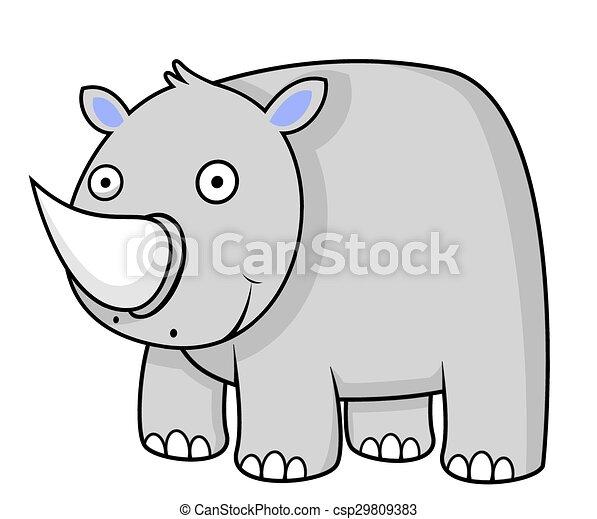 rhino - csp29809383
