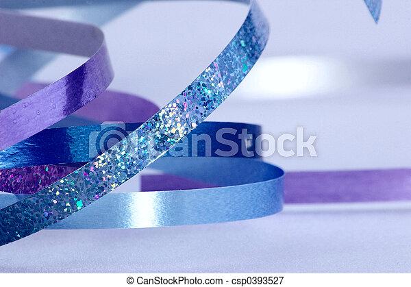 ribbons - csp0393527