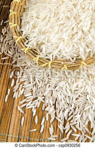 Rice  - csp0930256