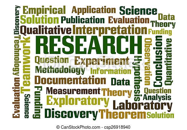 ricerca - csp26918940