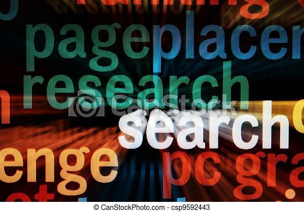 ricerca - csp9592443