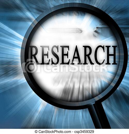 ricerca - csp3459329