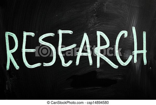 ricerca - csp14894580