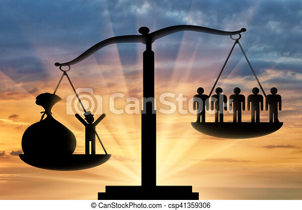 economy scale inequality for all essay Read this essay on economic equality research has shown that economic inequality can adversely affect us let's consider this problem in the global scale.