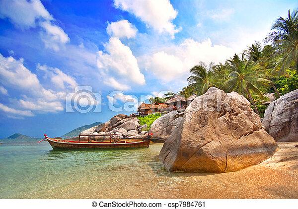 ricorso, tailandese - csp7984761