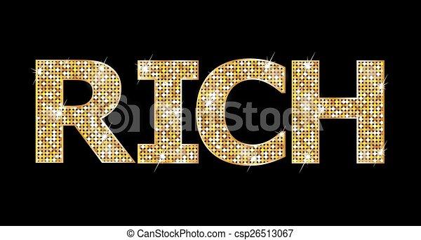 ricos - csp26513067