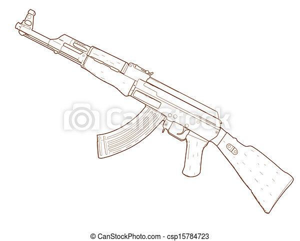 rifle ak 47 rifle ak 47